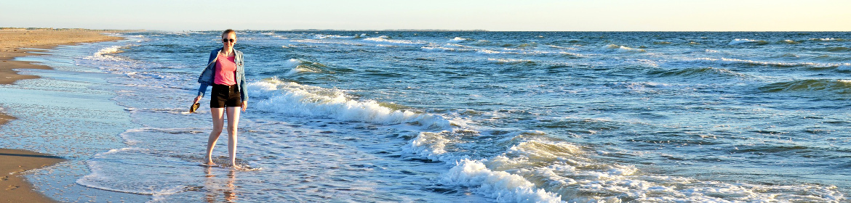 Bild von Urlaub an der Nordsee