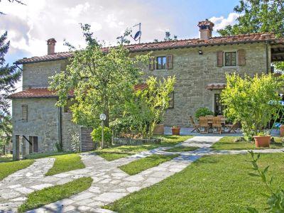 Bild Villa Magnolia