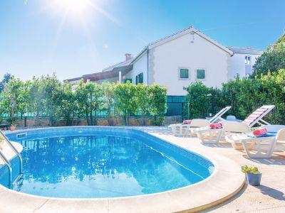 Bild Villa Cvita mit Pool