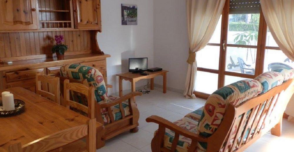 Ferienhaus Casa Dofi