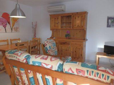 Bild Ferienhaus Casa Dofi