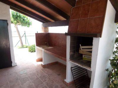 Bild Ferienhaus Casa Paall