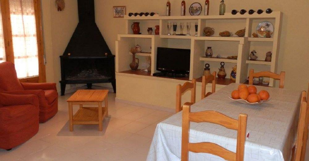 Ferienhaus Casa Paall