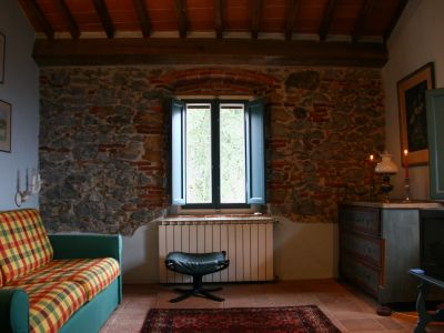 Bild Ferienwohnung Toskana
