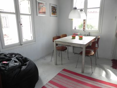 "Bild Ferienhaus ""Te Warskip"" im Bergdorf Lafionas"
