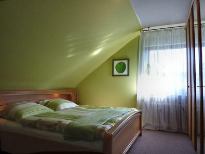 Bild Gästehaus Hegger