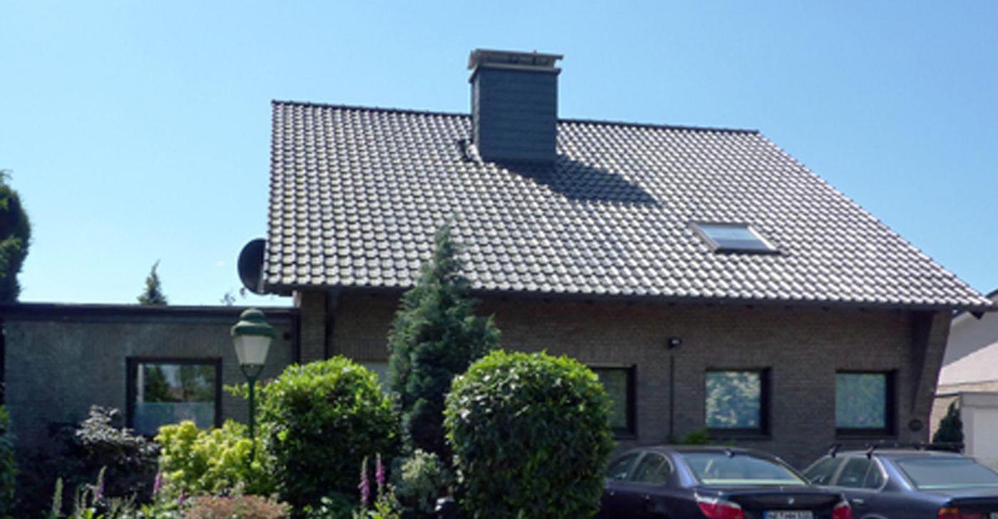 Gästehaus Hegger