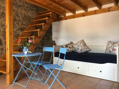 Bild Garden Studio in Molivos