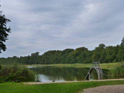 """Bild Bungalow / Ferienhaus """"Am See"""" in Brandenburg"""
