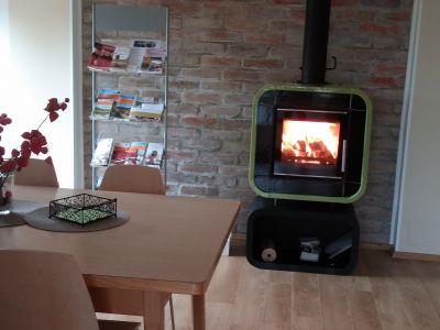Bild Ferienhaus Moritz - Haus 1