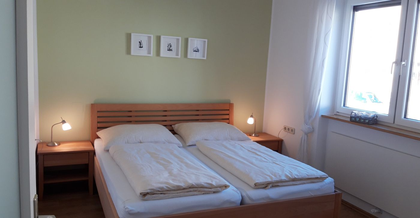 Ferienhaus Moritz - Haus 1
