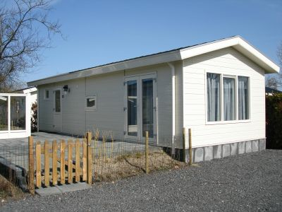 Bild Chalet/Ferienhaus, fussläufig 3-5 Min. zum Strand