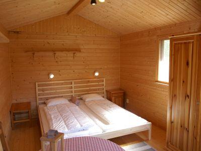 Bild Wohlfühl-Ferienhaus Hubi