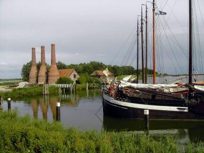 Bild Ferienhaus Os Huuske Dirkshorn (Nordholland, nähe Alkmaar)