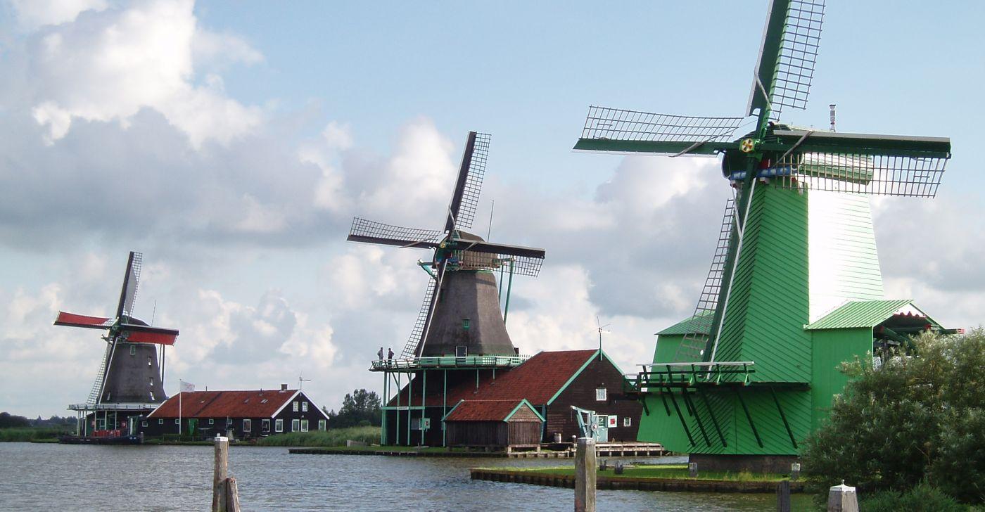 Ferienhaus Os Huuske Dirkshorn (Nordholland, nähe Alkmaar)