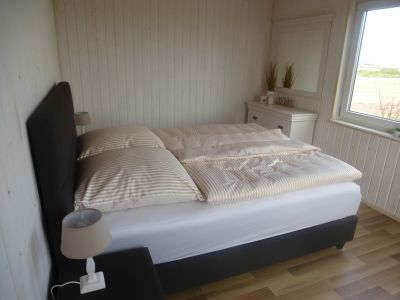Bild 2-Zi-Ferienhaus SKIPPER HUS Olpenitz