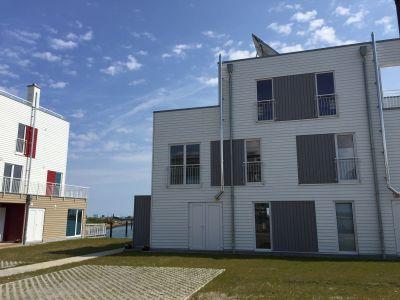 Bild 4-Zi-Doppelhaushälfte LOOTSEN HUS