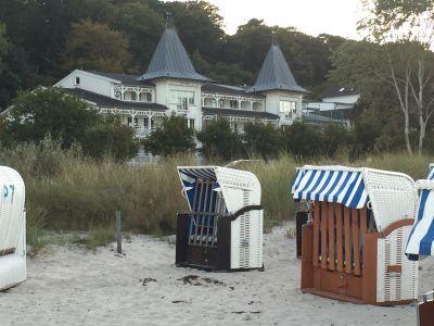 Bild 2-Zi-Ferienwohnung in VILLA AMANDA