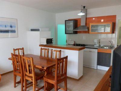 Bild Ferienhaus Casa Adena mit Pool in Riumar