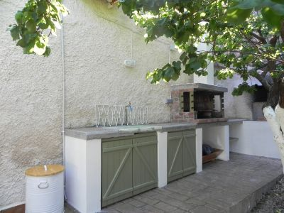 Bild Studio Adonis am Traumstrand Tarti Beach, Lesbos